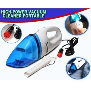 High Power/ Portable Wet/ Dry Car Vacuum Cleaner