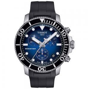 Tissot T-Sport Men Chronograph Quartz Watch T120.417.17.041.00