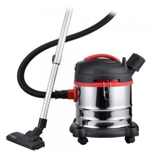 Russell Hobbs Wet And Dry Heavy Duty Vacuum Cleaner 20L Silver Red, SL602B