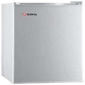 Elekta Single Door Refrigerator with Lock and Key EFR-55SMKR