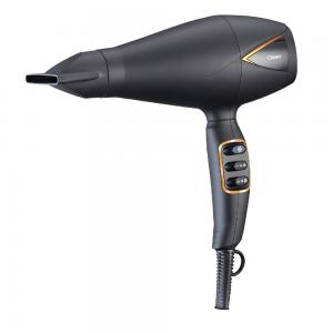 Clikon CK3303 Professional Hair Dryer- Black