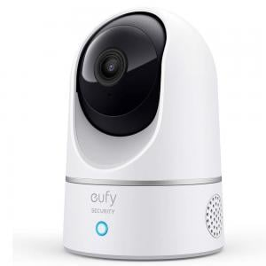 Eufy T8410223 2K indoor PT camera with AI