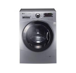 lg 8 kg front load washing machine with direct drive motor f4j6tnpow