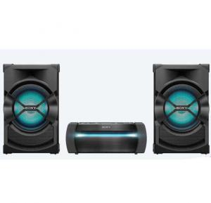 Sony Shake-X10 High-Power Home Audio System with Bluetooth