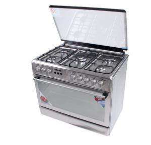 Geepas GCR9050 90x60 Free standing Cooking range