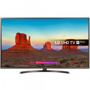LG 55 inch Smart ULTRA HD 4K LED TV, 55UK6400PLF
