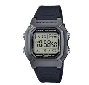 Casio W-800HM-7AVDF Classic Youth  Digital Sports Watch