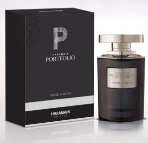 Al Haramain Portfolio- Neroli Canvas Spray 75ml