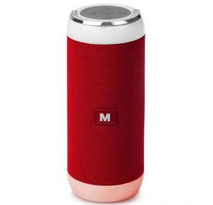 Wireless Bluetooth Speaker with Light and Mobile Phone Holder, M118