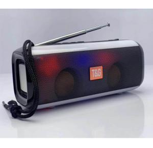 T&G Series TG144 Wireless Bluetooth Speaker
