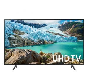 Samsung 55-Inch 4K Ultra HD Flat Smart TV UA55RU7100 Black