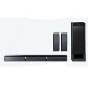 Sony HTRT3 5.1-Channel Home Theater Sound Bar with Subwoofer and Bluetooth