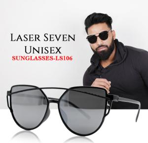 Laser Seven Unisex Sunglasses-LS106