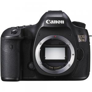 Canon EOS 5DS DSLR Camera 50.6 MP Body Only