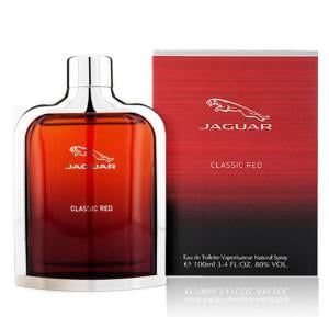 Jaguar Classic Red 100ml Perfume For Men