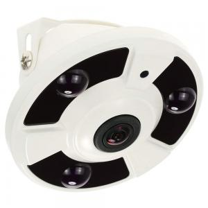 Uk Plus Hd 1080p Fisheye 360 Panoramic Security CCTV Camera Home Surveillance, Uk-2020 FI-O