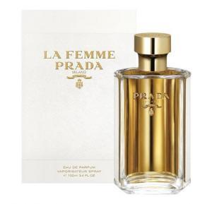 Prada La Femme EDP 100 ml for women