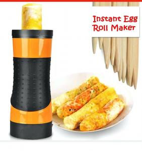 TitanicInternational Instant Egg Roll Maker