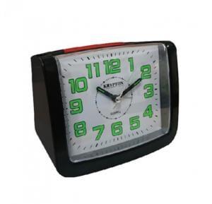 Krypton Bell Alarm Clock KNWC6117