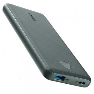 Anker A1244H11 Black PowerCore Slim 10000 PD