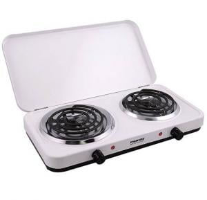 Nikai Double Electric Cooker - Nec3