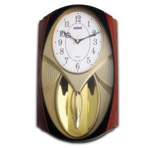 Sanford Analog Wall Clock - SF053WC