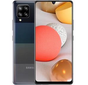 Samsung Galaxy A42 Dual SIM, 6GB RAM 128GB Storage, 5G, Black