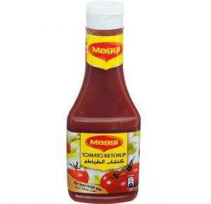 Maggi Tomato Ketchup 760 Gram