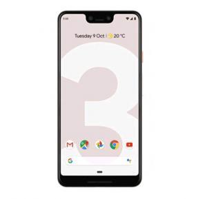 Google Pixel  3 - 64 GB, 4G LTE, Pink