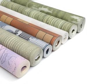 1 Piece Designary Wallpapers for Home Decoration 07-014 , Assorted color, 10 Meters