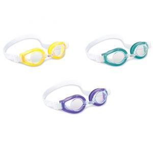 Intex Play Goggles Ages 3-8  3 Colors 42155602