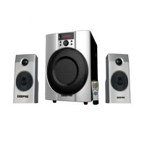 Geepas GMS11145 2.1Ch Multimedia Speaker System