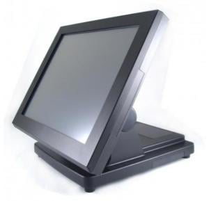 Tysso 15 inch POS Touch Screen Monitor - PPD1500