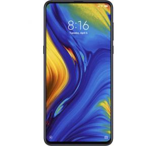 Xiaomi MIX 3 6GB Ram 128GB Storage 4G LTE Onyx Black Global Version