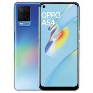 Oppo A54 Dual SIM Starry Blue 4GB RAM 64GB Storage 4G LTE