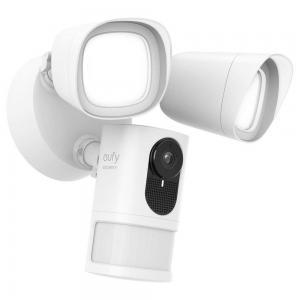 Eufy T84202W2 Security Floodlight Cam 1x Floodlight Cam