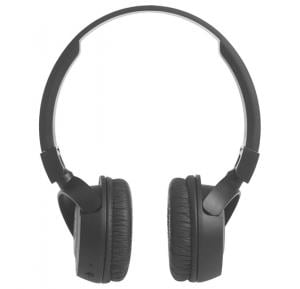 JBL T450 Wireless On-Ear Headphones - Black