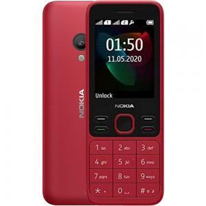 Nokia 150 (2020) Dual SIM Red 4MB 2G