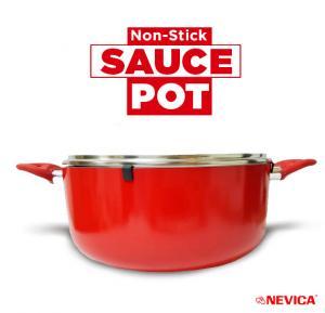 Nevica Non-Stick Sauce Pot, NV-4030SP
