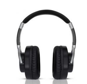Motorola Pulse Max Wired Headset Black
