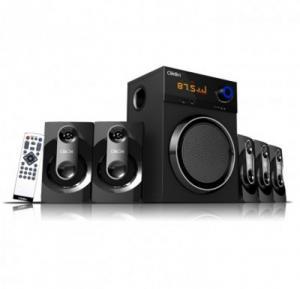 Clikon 5.1 Speaker- CK2242