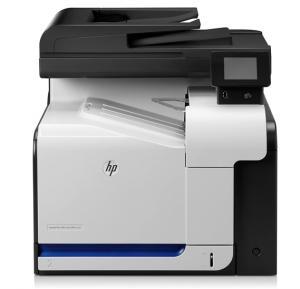 Hp Printer M570DN Color Laser Jet Pro Mfp - CZ271A