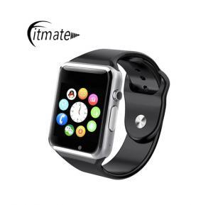 Fitmate A1 Smart Watch-Black