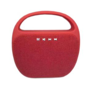 Portable Bluetooth Speaker With Handle, TS260 Mini Bass Speaker- ZN7011