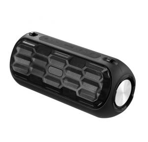 Geepas Rechargeable Bluetooth Speaker Usb TF Fm AUX  Speaker 1x8 GMS11143UK