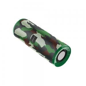 Hoco Beyond Sportive Wireless Speaker Camouflage Green, BR1