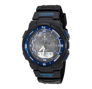 Casio Mens Ana-Digi Sport Watch SGW-500H-2BDR