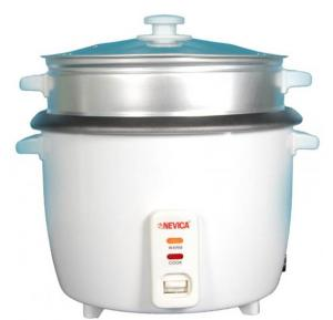 Nevica 1.0L Rice Cooker - NV-601RC