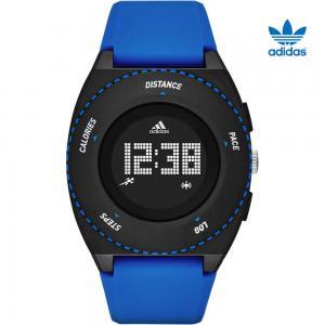 Adidas ADP3201 Sport Watch For Men, Blue