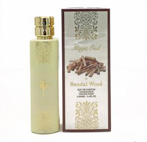 PCP Magic Oud in Sandal Wood edp 100 ml